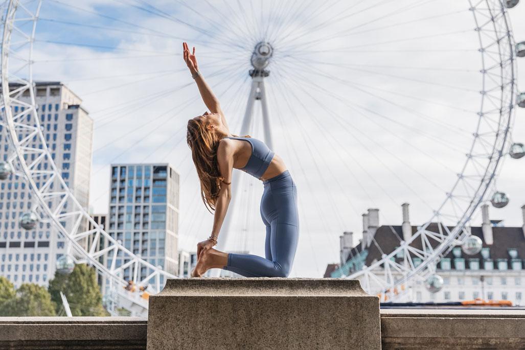 7 lý do khiến yoga trở thành quyết định đúng đắn ngày đầu năm