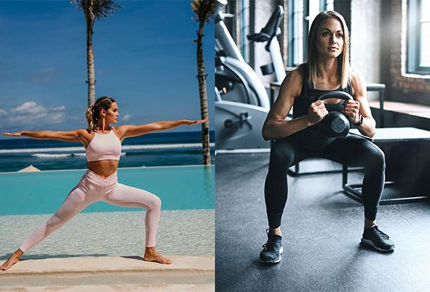 5 yếu tố giúp bạn quyết định nên tập gym hay yoga