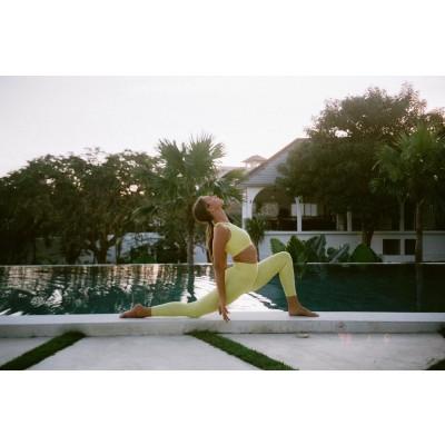 7 tư thế yoga đơn giảm giúp giảm cân tại nhà hiệu quả