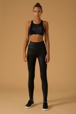 [SOLD OUT] Glossy Motto Legging