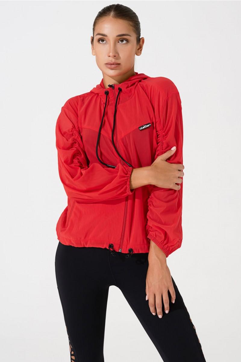 Valencia Jacket