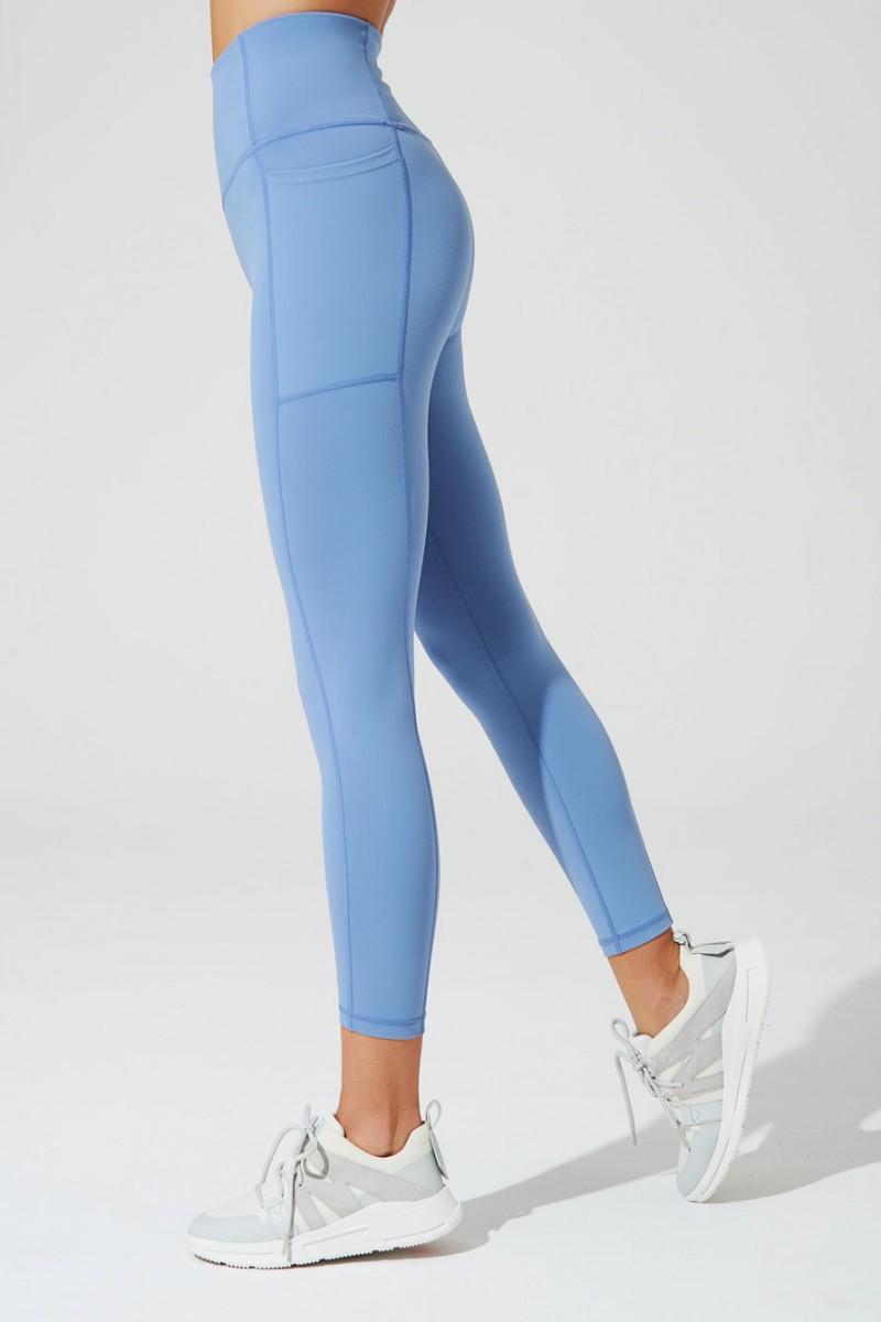7/8 High-waist Jillian Legging