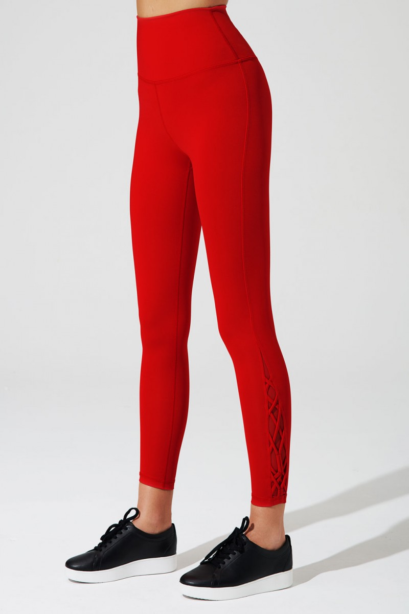 S'angria Knotte Legging