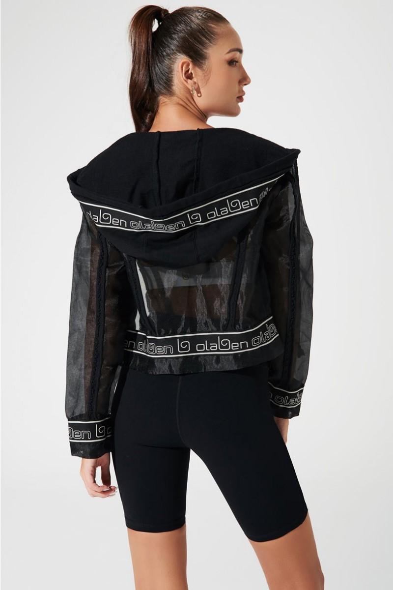 La Keisha Jacket