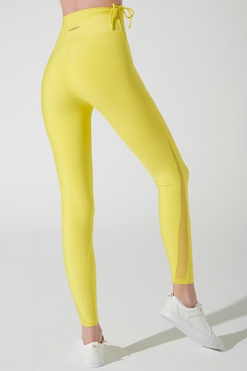Clarita Mesh Legging